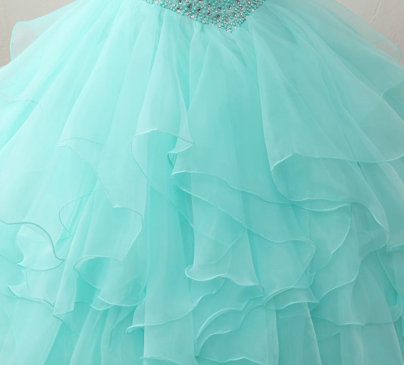 0ec759333730c vestido de debutante tiffany plus size 50 52 54 56 - vs00246. Carregando  zoom.