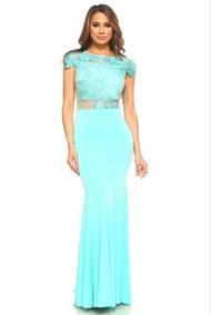 6aa6fd3767 Vestidos De Dia Elegantes - Vestidos de Mujer en Mercado Libre México