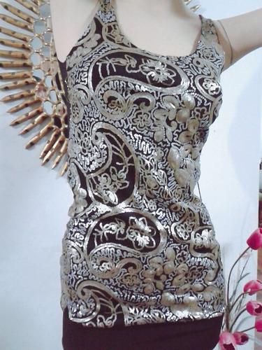 vestido de discoteca