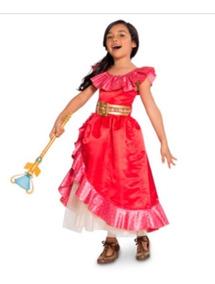 Vestido De Elena De Avalor Disney Store