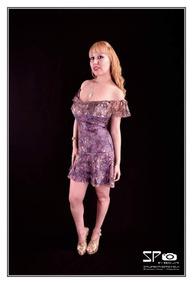 59c001ccd Vestidos Fiesta Con Encaje Arriba - Vestidos de Fiesta de Mujer ...