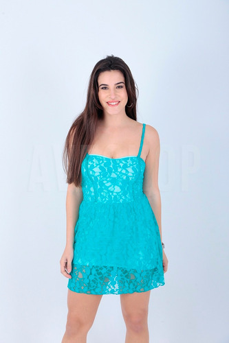vestido de encaje jdw16069 jellydolly venta por mayor