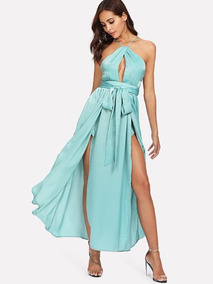 Vestido De Clausura De Colores Vestidos De Mujer
