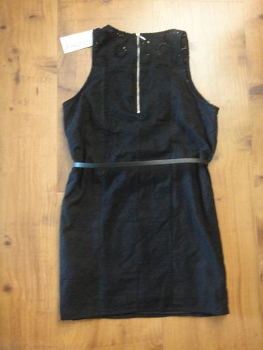 vestido de festa curto importado original tam g
