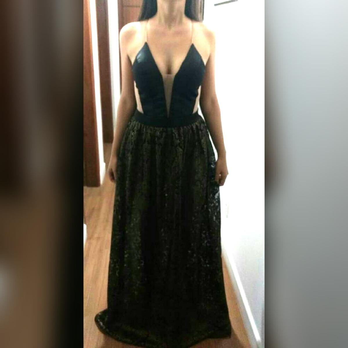 vestido de festa da loja balancê brasil. Carregando zoom. dbe20b49d1c
