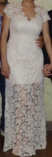vestido de festa exclusivo