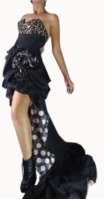 98b6fd714 Vestido Jovani - Vestidos Longos Femininas no Mercado Livre Brasil