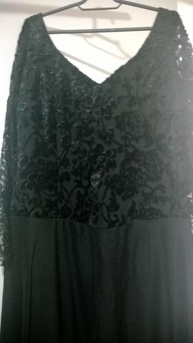 vestido de festa para madrinha ou formatura