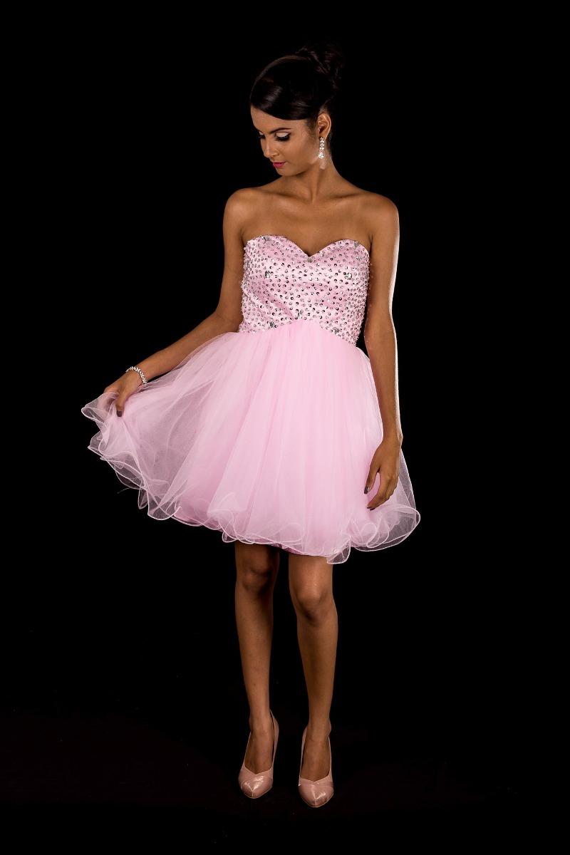 Bolsa De Festa Para Vestido Rosa : Vestido de festa rosa debutante anos civil casamento