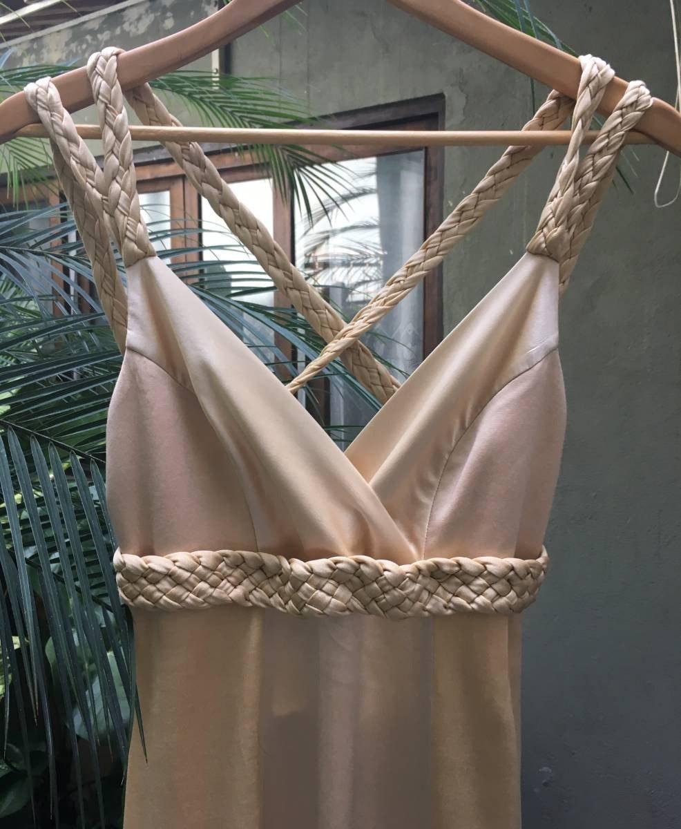 037fadfcd Vestido De Festa Tufi Duek Absolutamente Lindo - R$ 458,00 em ...