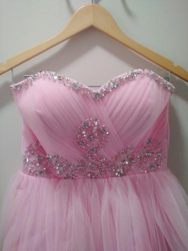 vestido de festa/15 anos/debutante/casamento/civil