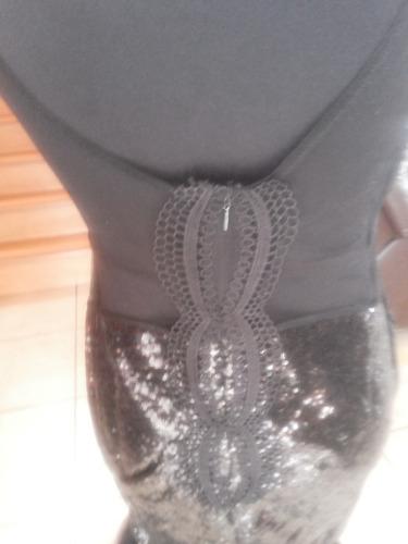 vestido de fiesta (010182)   elbauldecorina