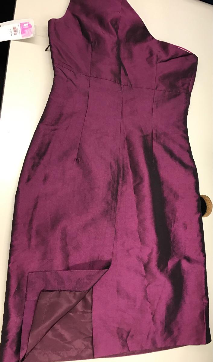 Dorable Vestidos De Cóctel Dillards Friso - Colección del Vestido de ...