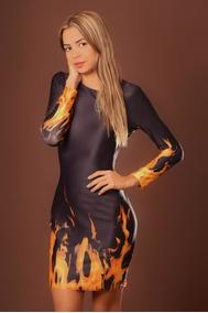 6d56066670 Vestido Corto Ajustado Sexy - Vestidos Cortos para Mujer en Mercado ...