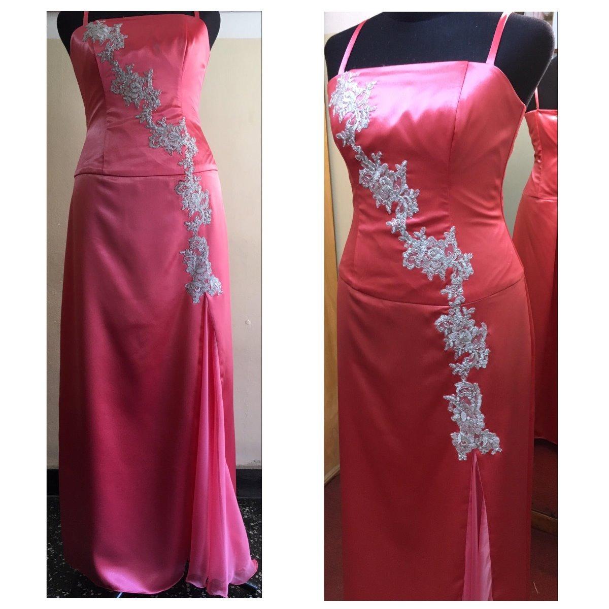 7697b7041f vestido de fiesta - alta costura. Cargando zoom.