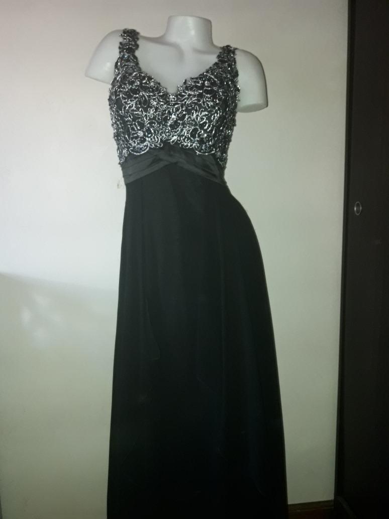 ef1a72b153 vestido de fiesta alta costura. Cargando zoom.