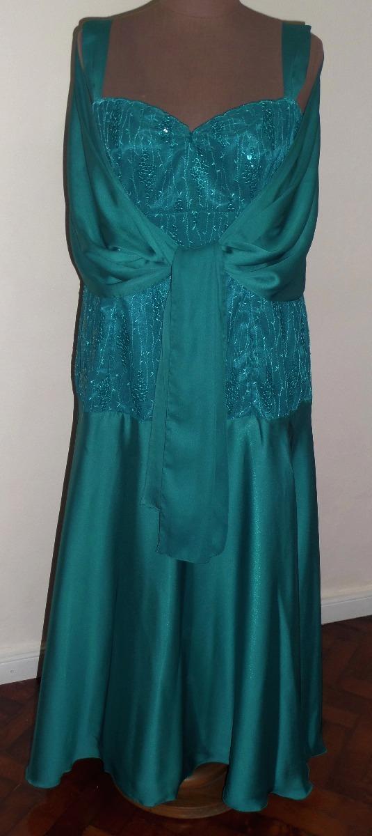 71a8a62643 vestido de fiesta alta costura seda natural con tul bordado. Cargando zoom.