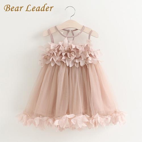 vestido de fiesta casual para niña y bebé envió gratis