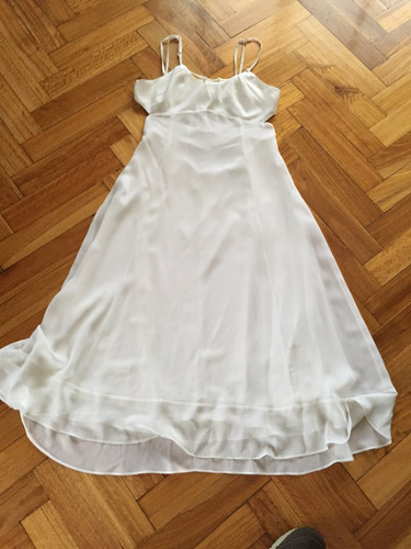 vestido de fiesta claudia larreta