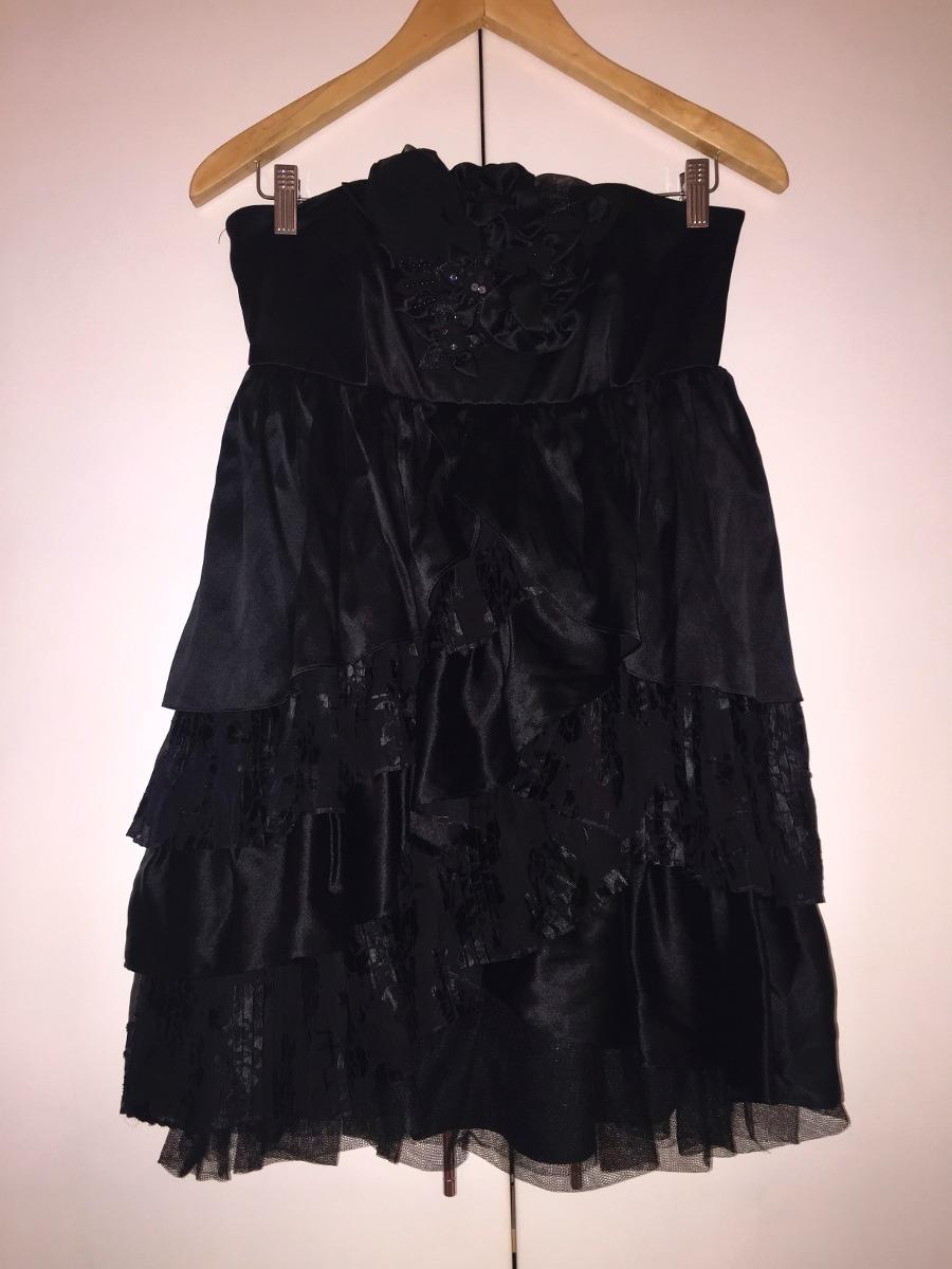 Famoso Vestido De Fiesta Betsey Johnson Ideas Ornamento Elaboración ...