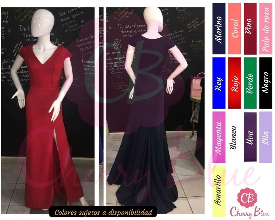 1b7058a53 Vestido De Fiesta