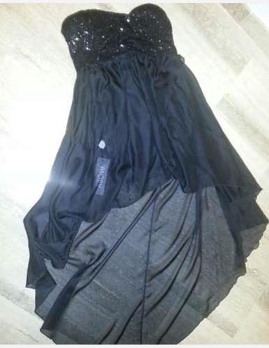 vestido de fiesta elegante casual y cóctel de dama importado