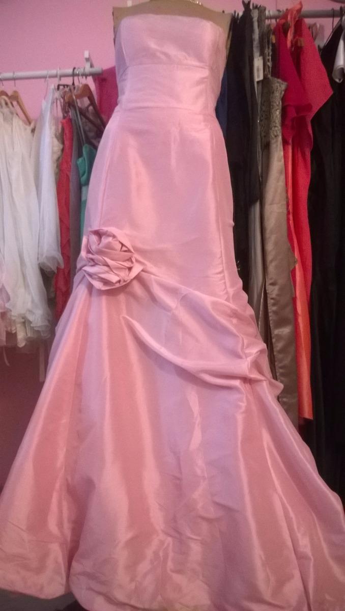 Vestido De Fiesta , Evento, 15 Años !!!! Liquido Mujer - $ 1.490,00 ...