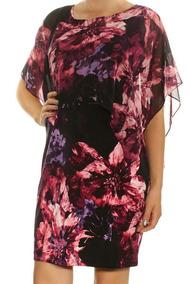 0f64d17d4 Vestido Premama Estampado Maternity - Vestidos en Mercado Libre Uruguay