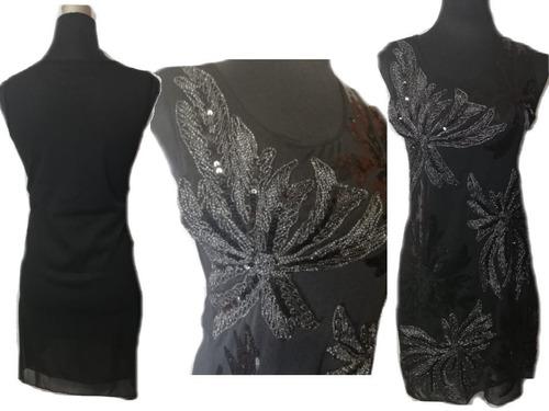 vestido de fiesta - gala - noche  (010105) elbauldecorina