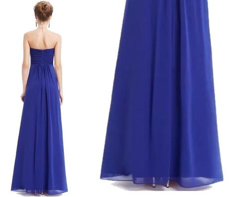 vestido de fiesta - gala - noche  (0101133)  elbauldecorina