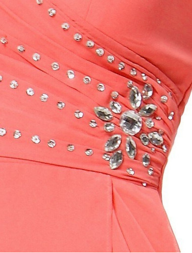 vestido de fiesta - gala - noche (010178) elbauldecorina
