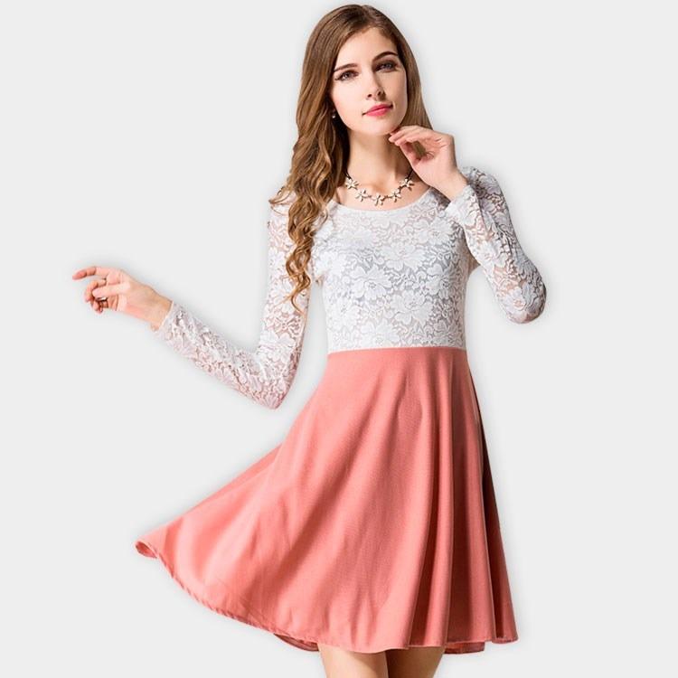 Vestido De Fiesta Gasa Talla M Importado En Stock Oferta - S/ 170,00 ...