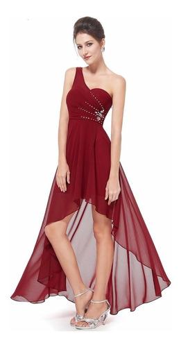 vestido de fiesta hermoso nuevo