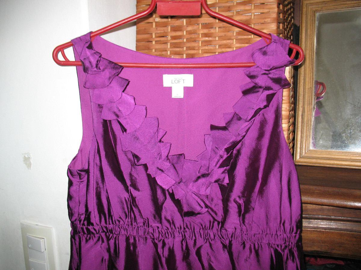 Encantador Vestido De Cóctel Ann Taylor Ideas Ornamento Elaboración ...