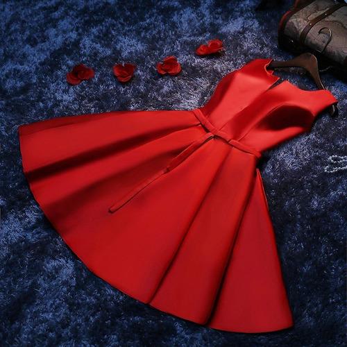 vestido de fiesta importado para damas y adolescentes