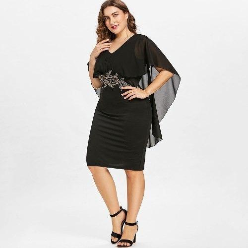 vestido de fiesta importado tallas grandes