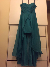Vestidos de fiesta santiago irol