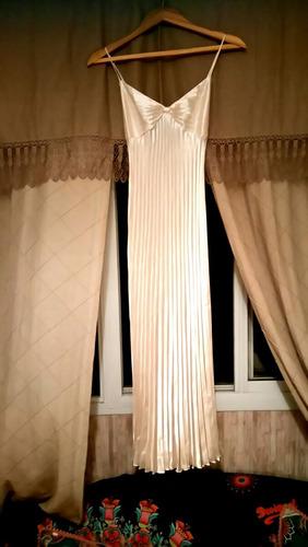 vestido de fiesta!!!  largo importado