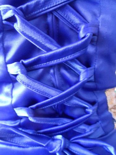 vestido de fiesta largo, recepcion. diseños unicos. risol