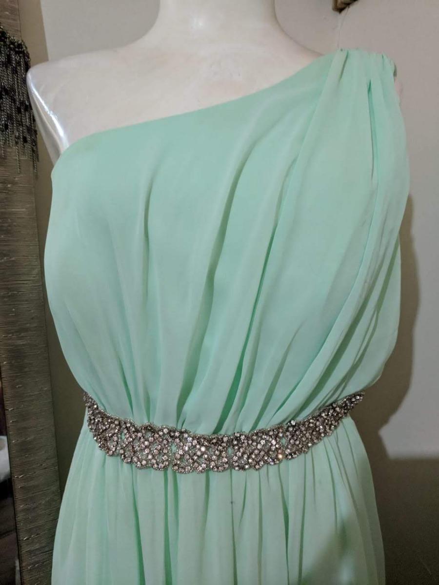 efd8e4c41 vestido de fiesta largo talla grande con pedreria. Cargando zoom.