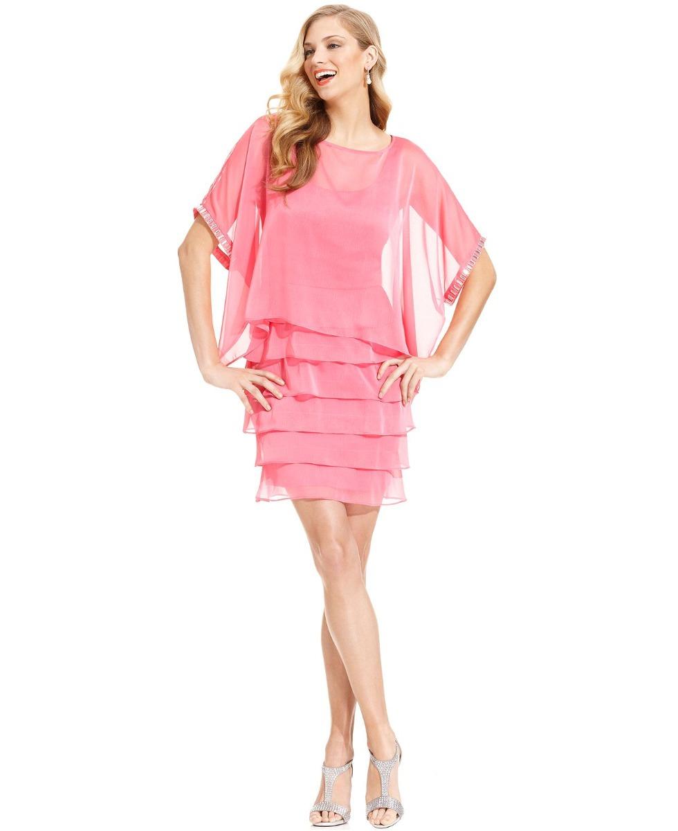 Atractivo Vestidos De Fiesta En Estados Unidos Bosquejo - Ideas de ...