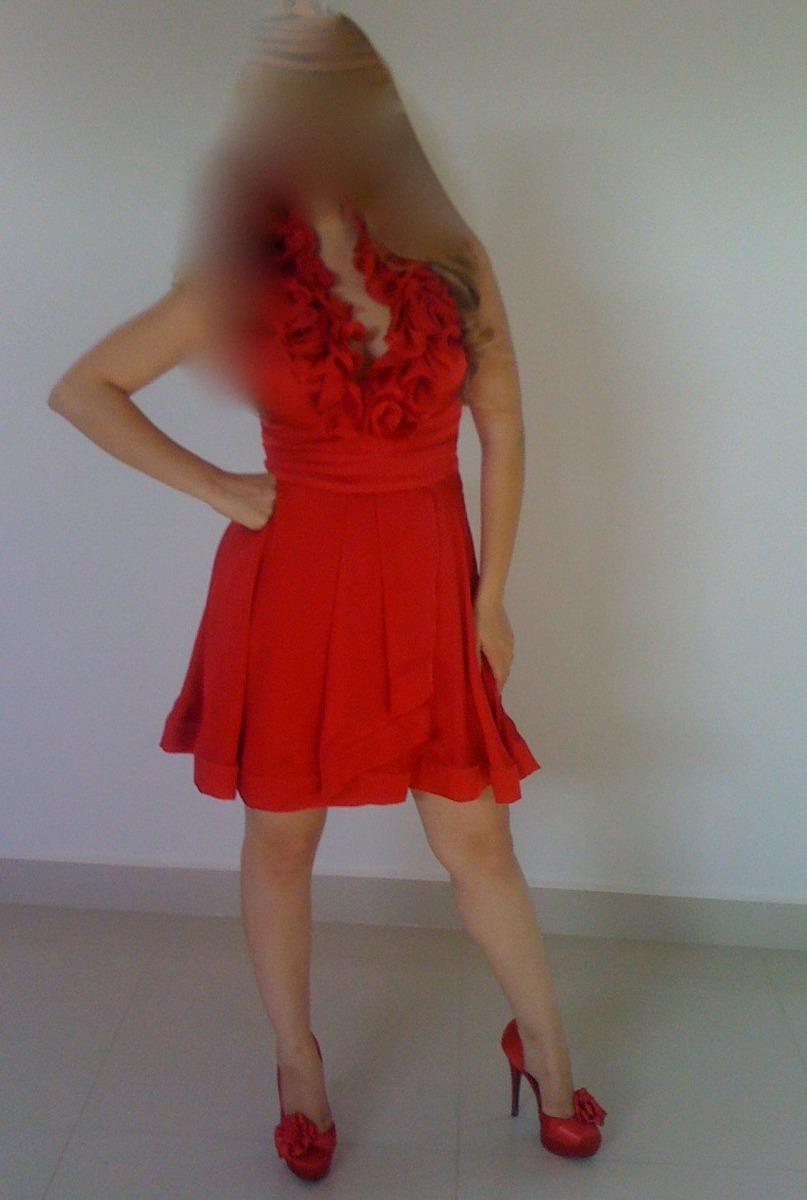 La chica de rojo - 1 10