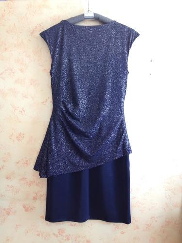 vestido de fiesta marca estudio original americano talla 8