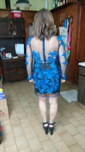 vestido de fiesta natalia antolin