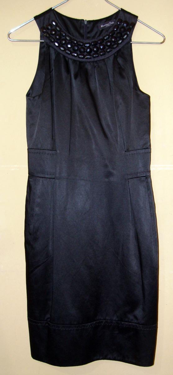 Dutti500 00 Fiesta En Mercado Negro Massimo Vestido De Libre vImY7b6yfg