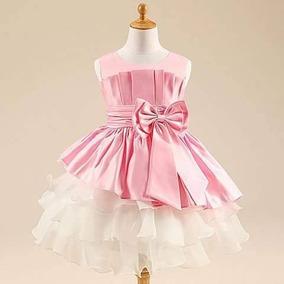 Vestidos Para Niñas De Paje Y Fiesta Ropa Bolsas Y