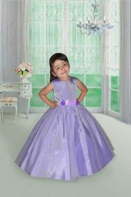 54d6f3768 Vestidos De 3 Años Para Presentacion De Princesas en Mercado Libre ...