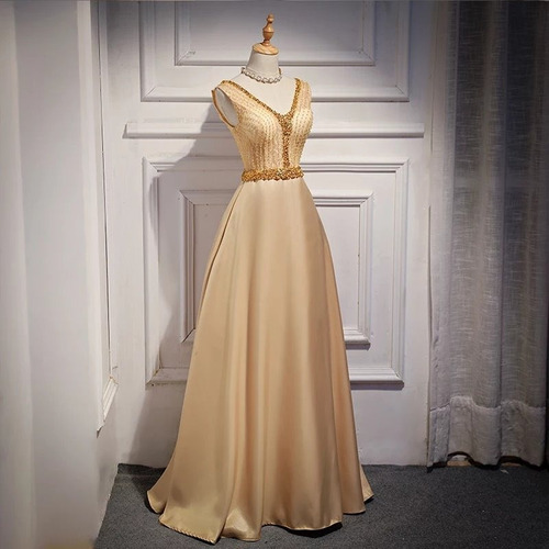 vestido de fiesta noche envio gratis e-081202
