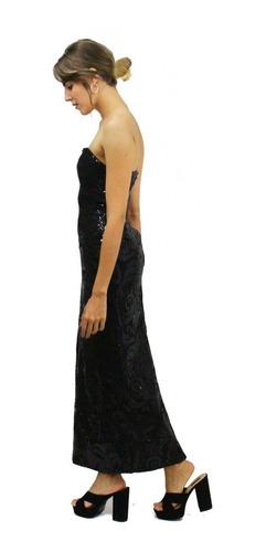 vestido de fiesta, noelia, brishka v-0059