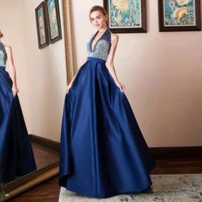48db6b78b Vestido Fiesta Egresado 7mo Grado - Vestidos de Fiesta de Mujer en ...